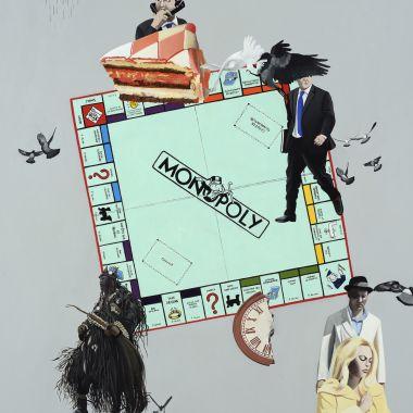 Monopoly Lopès-Curval