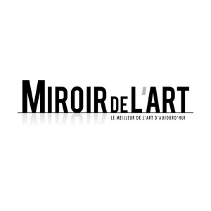 logo miroir de l art