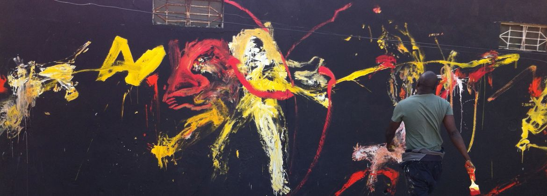 Soly Cissé – Galerie des Tuiliers