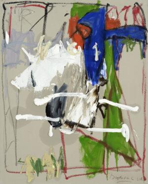 Oeuvre Baraka sans tralala 3 Destarac Galerie des Tuiliers