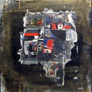 peinture de jacques Yankel